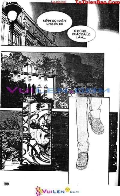 Thiên Thần Bé Bỏng Chapter 10 - Trang 100