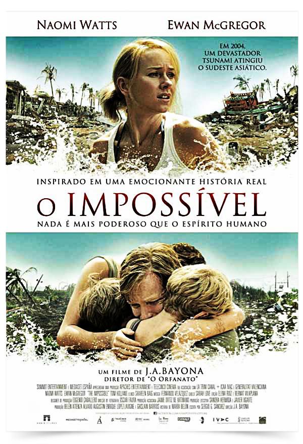 O Impossível – Full HD 1080p