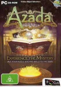 Azada cover