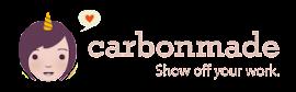 Mi portfolio en Carbonmade