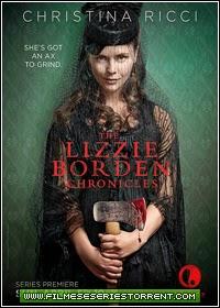 The Lizzie Borden Chronicles 1ª Temporada Torrent Legendado