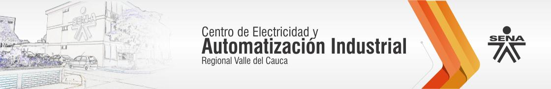 CENTRO DE ELECTRICIDAD Y AUTOMATIZACION INDUSTRIAL
