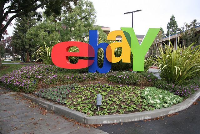 ebay online selling