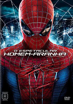 Filme Poster O Espetacular Homem-Aranha DVDRip XviD Dual Audio & RMVB Dublado