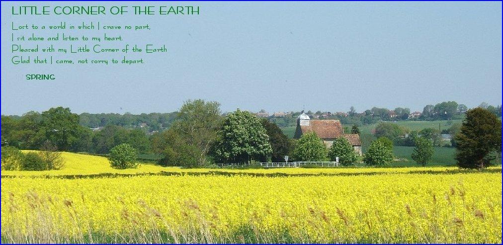 Little Corner of the Earth