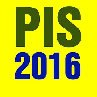Consultar PIS 2016