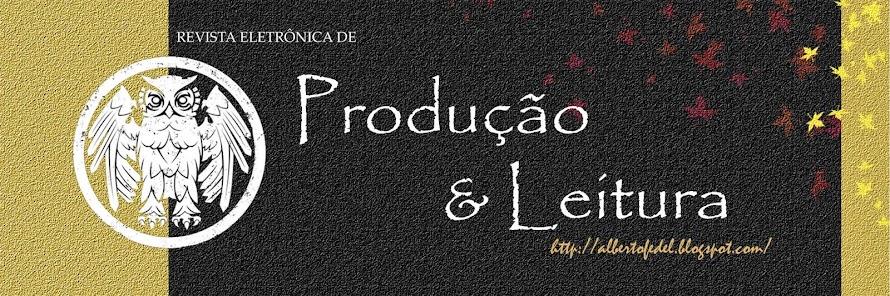 Revista Eletrônica de Produção & Leitura (Prof. Alberto)
