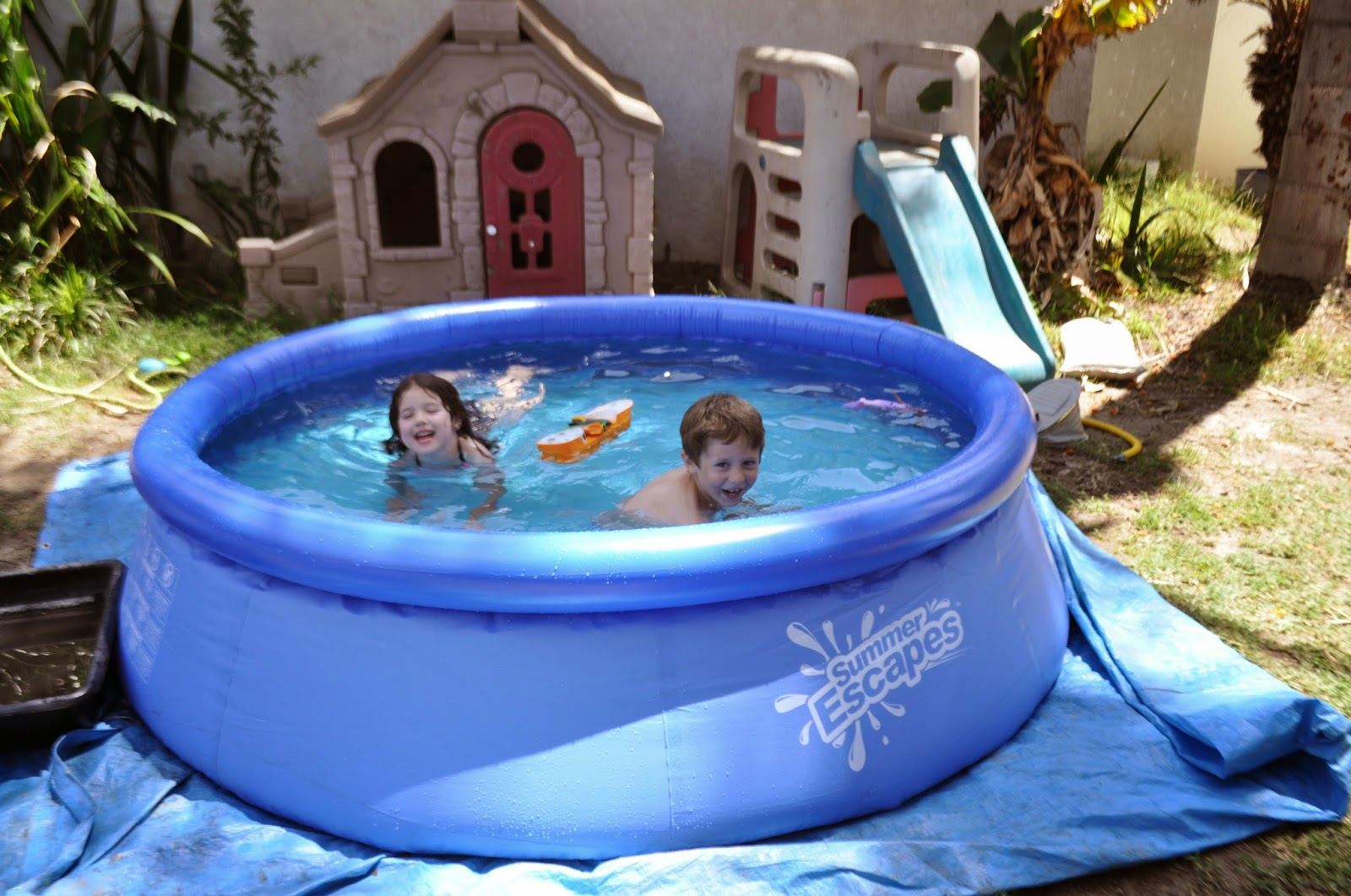 socal kids outdoor adventures product review cool off in a backyard