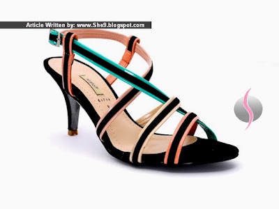 Stylish Formal Shoes Collection for Eid 2015
