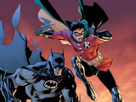 Grant Morrison fala sobre Batman: 'Ele é gay'