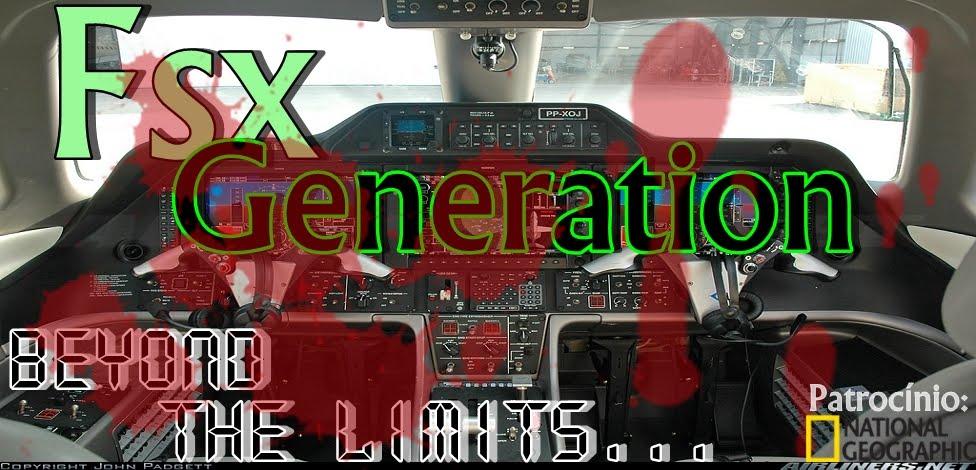 Fsx Generation