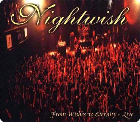 nightwish from wishes to eternity download