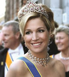 MAXIMA ZORREGUIETA, REINA DE HOLANDA