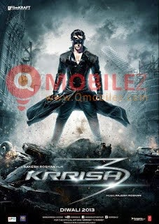 Download Krrish 3 Movie Mp3 Ringtones