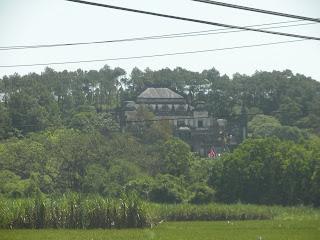Tombeau de l'empereur Khai Dinh Hue