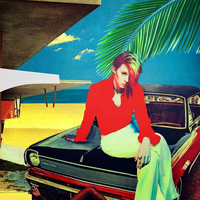 La Roux - Trouble In Paradise