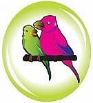 The Loving Birds