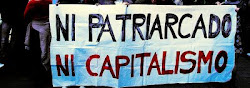 ni patriarcado, ni capitalismo