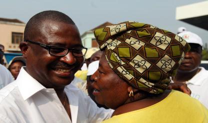 """São Tomé - Presidenciais: DELFIM NEVES ALERTA PARA """"POSSIBILIDADE DE FRAUDE"""""""