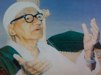 AL Walib Abdurrahman Bin Ahmad Assegaf