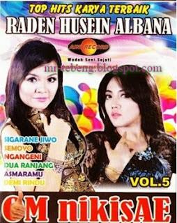 OM Nikisae Vol 5 2014