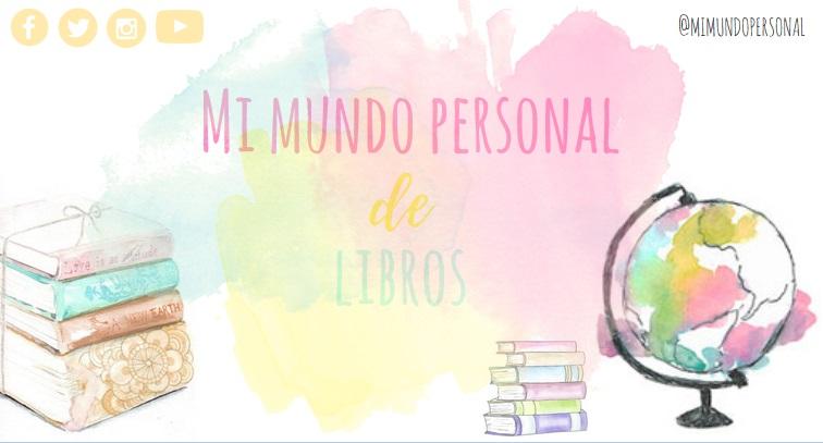 MI MUNDO PERSONAL DE LIBROS