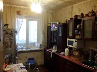 Продажа 3-комнатной по бул. Кирова, 7 на 7/9 эт. дома