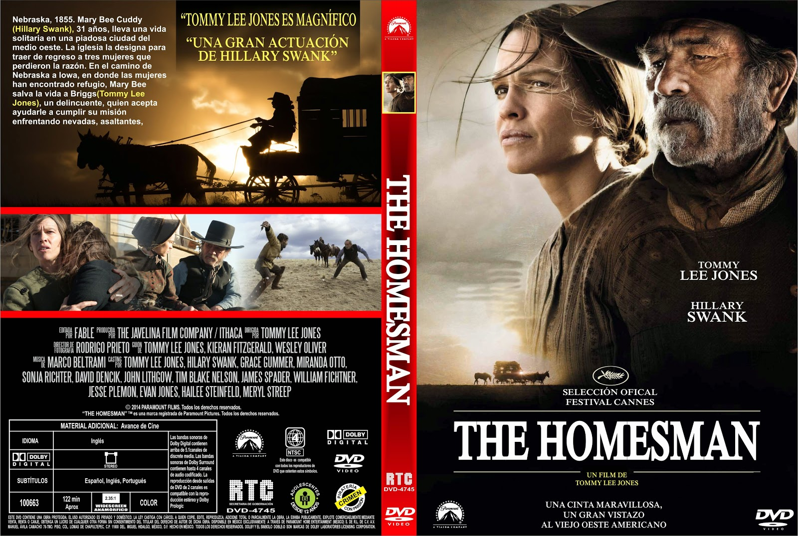 Download Dívida de Honra DVDRip XviD Dual Áudio THE 2BHOMESMAN 2BDVD 2BCOVER 2BESPA C3 91OL 2BPBETADOS 2B2014