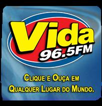 OUÇA A RÁDIO VIDA FM SP