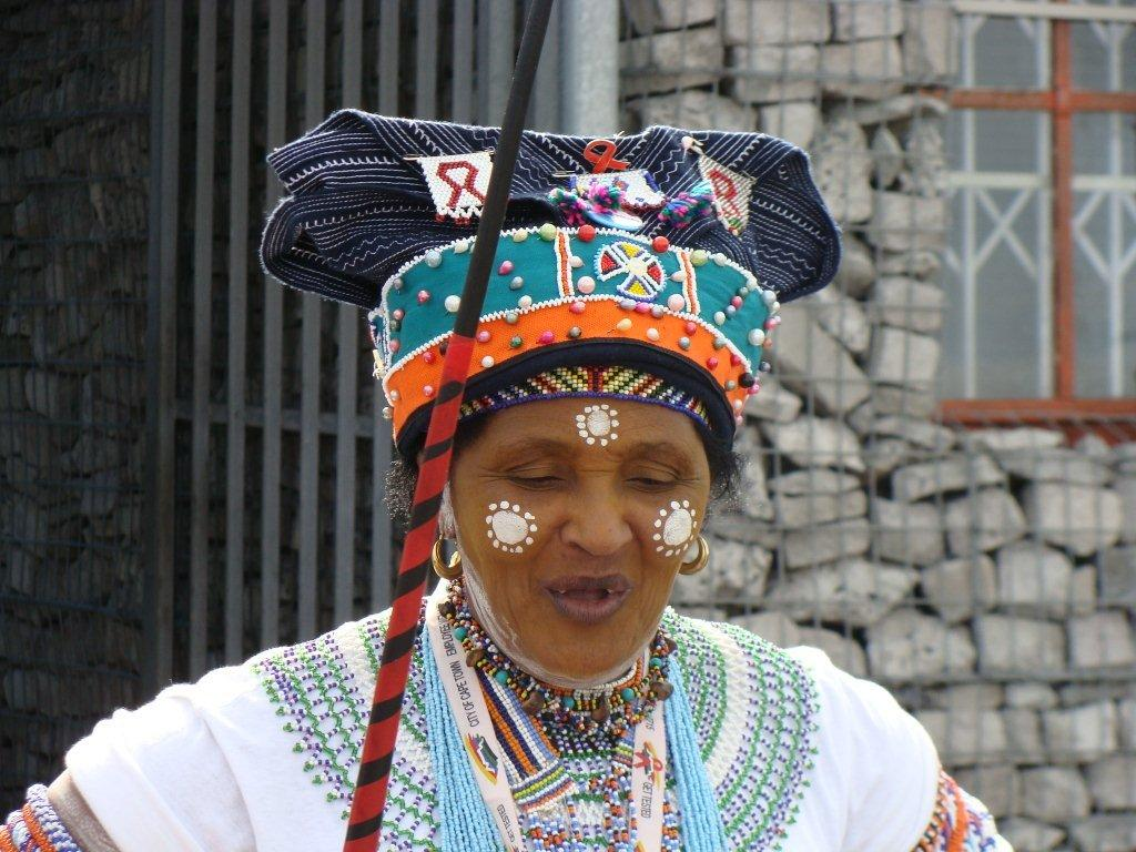 Xhosa Traditional Clothes Pictures 58