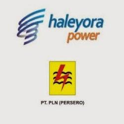 lowongan kerja haleyora power 2014