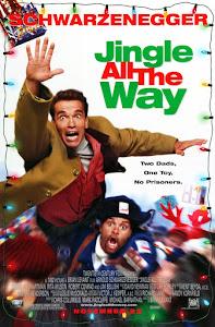 Jingle All the Way Poster