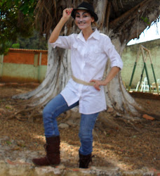 CONTANDO HISTÓRIA - Casa da crianca - Julho 2011)