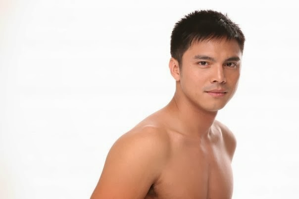 Top 20 Hottest Guys from the Philippines | herinterest.com/