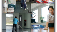 Commercial Cleaning - Professional Office Cleaning Services