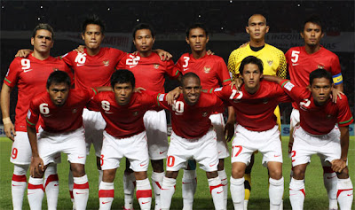 Team National Of Indonesia
