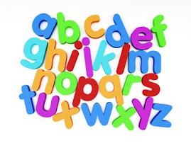 هناك جملة في اللغة الإنجليزية تشتمل على جميع الأحرف الإنجليزية وهذه الجملة...ما هي؟