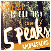 5Peaks Ambassador