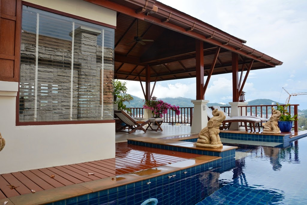 LÓrchidee Residences Patong Beach Phuket villa Disa