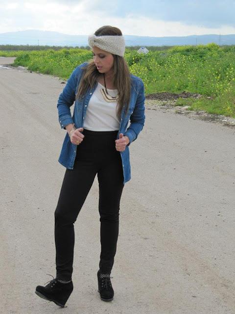 בלוג אופנה Vered'Style אקססוריז