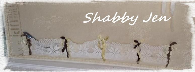 Shabby Jen
