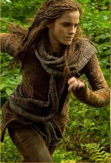 Primeira foto de Emma Watson no filme 'Noah' é divulgada | Ordem da Fênix Brasileira