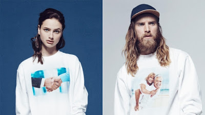 Adobe Releases New Clothing Line