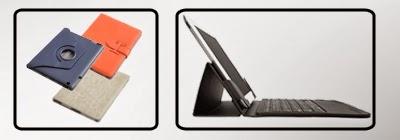 iPad 2 Covers Range