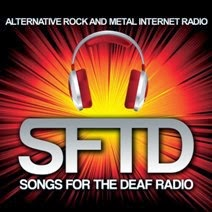 Songs for the Deaf Radio - PT