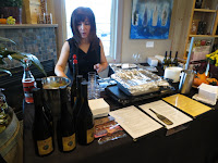 Adriana Puglisi of PondView Estate Winery