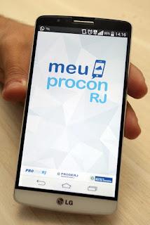 Procon-RJ amplia atuação com a criação de serviços digitais