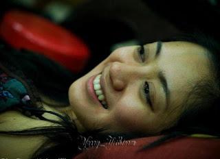 Biodata Sri Rizki Nuryulianti Sinden Cantik OVJ foto