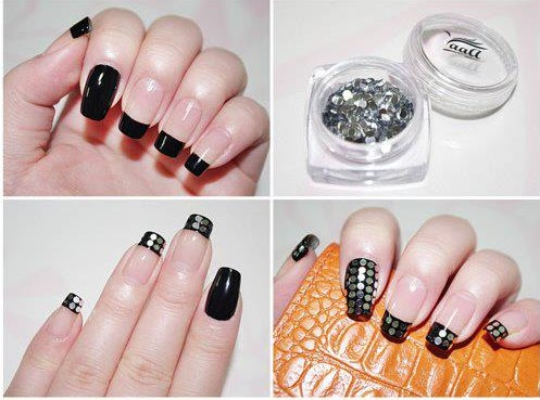 Nail Art Designs Polish Home Videos Girls Stuff Ideas