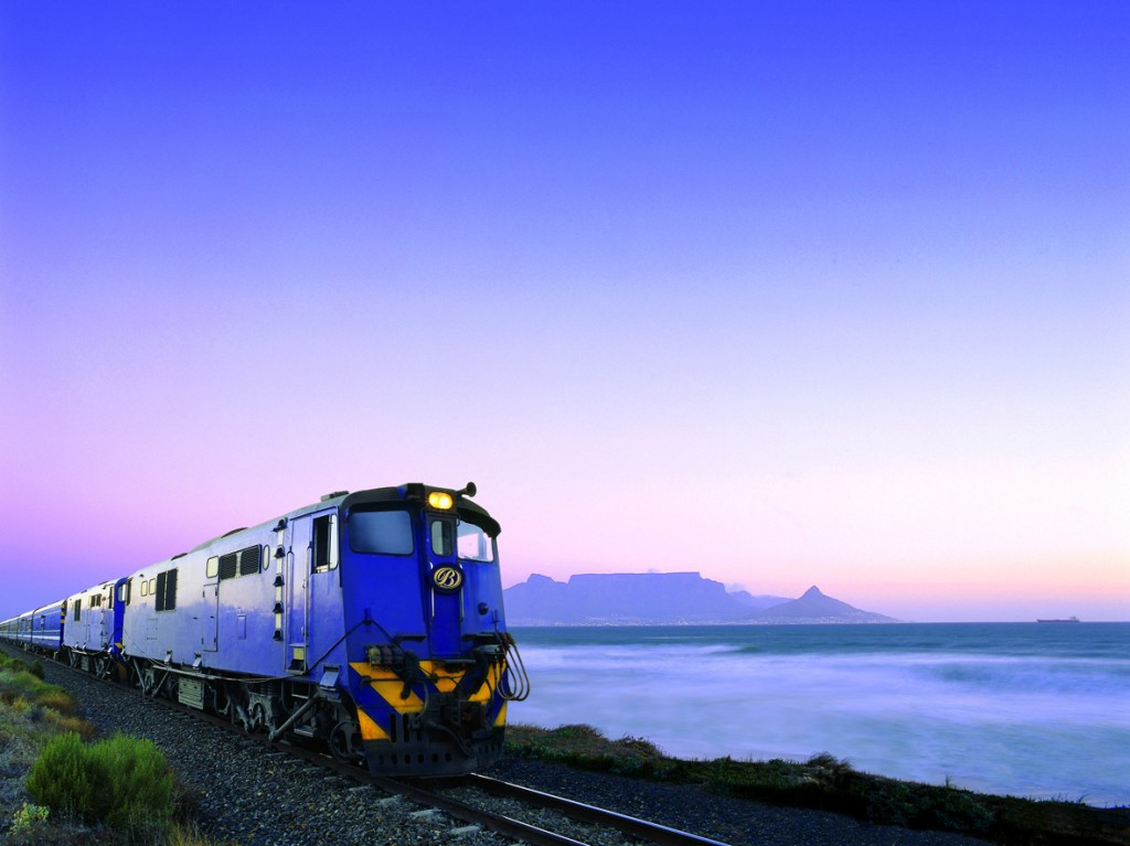 devon4Africa  Luxury train travel in South Africa
